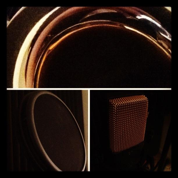 Recording Sax forU-Nam