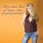 Almost That Time of Year by Shannon Kennedy