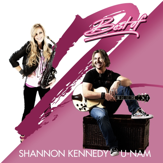 Best of 2 featuring U-Nam, Shannon Kennedy and Nivo Deux